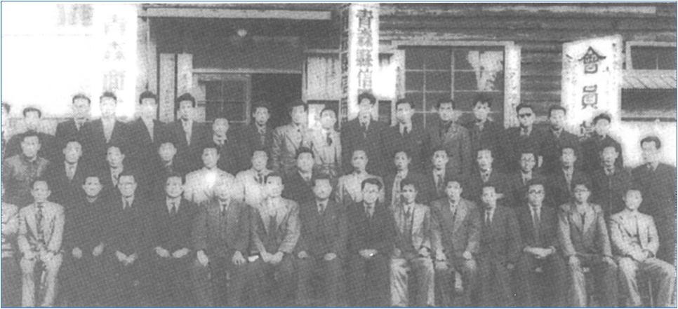 4月2日青森JC誕生会員63名