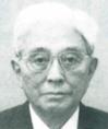 第15代理事長杉浦仁郎