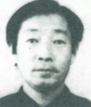第21代理事長番地堅氏