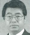 第35代理事長服部国彦