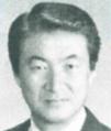 第37代理事長武田隆一