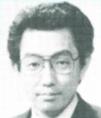 第39代理事長酒井信幸