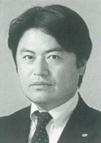 第58代理事長阿部吉平